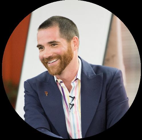 Rob Moore Disruptive Entrepreneur