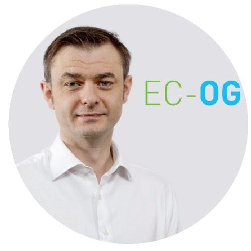 Robert Cowman EC-OG
